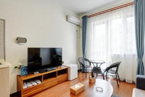 The Modern Holiday Villa Beijing Gubeikou Branch, Apartments  Miyun - big - 41
