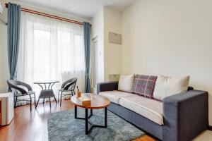 The Modern Holiday Villa Beijing Gubeikou Branch, Apartments  Miyun - big - 40