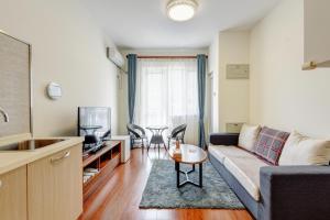 The Modern Holiday Villa Beijing Gubeikou Branch, Apartments  Miyun - big - 39
