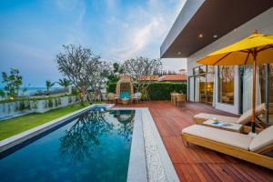 AVANI Hua Hin Resort & Villas, Resort  Petchaburi - big - 23