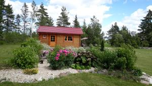 Männiste Holiday Home