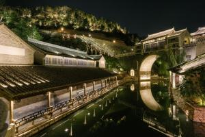 The Modern Holiday Villa Beijing Gubeikou Branch, Apartments  Miyun - big - 34