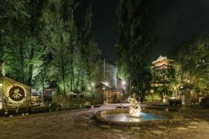 The Modern Holiday Villa Beijing Gubeikou Branch, Apartments  Miyun - big - 29