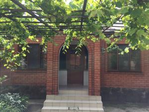Guest house on Zarechnaya