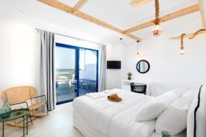 Dimitra Boutique Rooms, Aparthotely  Faliraki - big - 2
