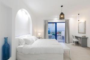 Dimitra Boutique Rooms, Апарт-отели  Фалираки - big - 5