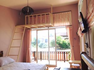 Baan Maimoon Resort ( บ้านมัยมูน รีสอร์ท )