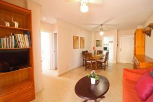 Holiday Apartment Penyasol, Apartments  Calpe - big - 16