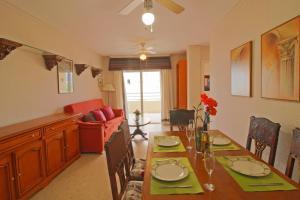 Holiday Apartment Penyasol, Apartments  Calpe - big - 17