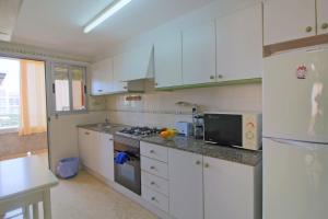 Holiday Apartment Penyasol, Apartments  Calpe - big - 18