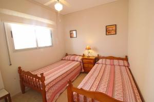Holiday Apartment Penyasol, Apartments  Calpe - big - 19