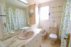 Holiday Apartment Penyasol, Apartments  Calpe - big - 20
