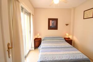 Holiday Apartment Penyasol, Apartments  Calpe - big - 21