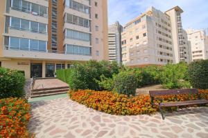 Holiday Apartment Penyasol, Apartments  Calpe - big - 22