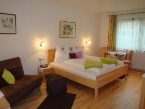 Gästehaus Daurer, Affittacamere  Reinsberg - big - 10