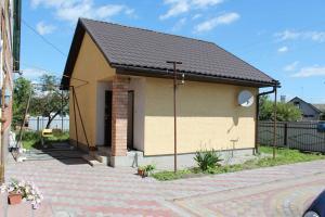 Гостевой дом Мичурина 48, Брест