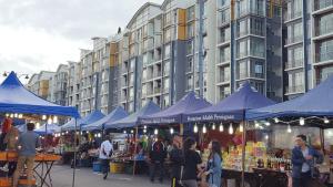 Feel Homestay, Apartments  Tanah Rata - big - 4