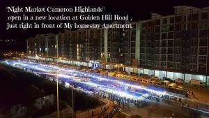 Feel Homestay, Apartments  Tanah Rata - big - 9