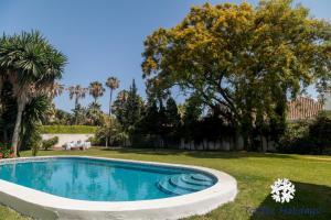 TocToc Guadalmina Villa, Villas  Estepona - big - 2