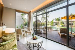 AVANI Hua Hin Resort & Villas, Resort  Petchaburi - big - 14