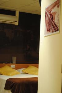 Hostal Guilleumes, Vendégházak  Monistrol - big - 32