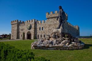 Kaloyanova Fortress