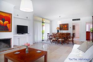 TocToc Guadalmina Villa, Виллы  Эстепона - big - 7