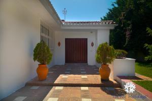 TocToc Guadalmina Villa, Villas  Estepona - big - 10