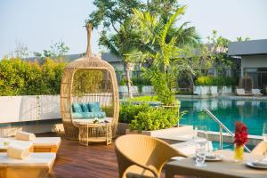 AVANI Hua Hin Resort & Villas, Resort  Petchaburi - big - 8