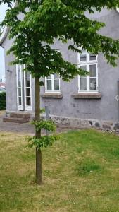 Færgegården