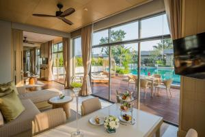 AVANI Hua Hin Resort & Villas, Resort  Petchaburi - big - 7