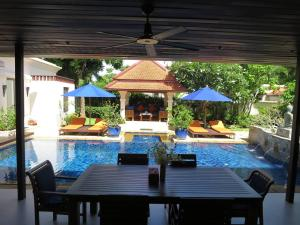 Villa Sandy, Vily  Bang Tao Beach - big - 4