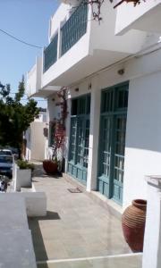 Hotel Elena Skyros