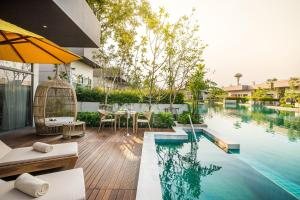 AVANI Hua Hin Resort & Villas, Resort  Petchaburi - big - 6