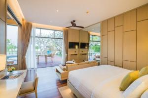 AVANI Hua Hin Resort & Villas, Resort  Petchaburi - big - 4