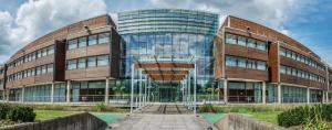 Ноттингем - De Vere Jubilee Conference Centre