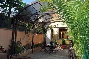 Гостевой дом Солнышко