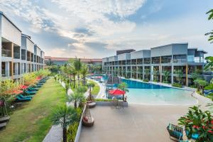 AVANI Hua Hin Resort & Villas, Resort  Petchaburi - big - 51