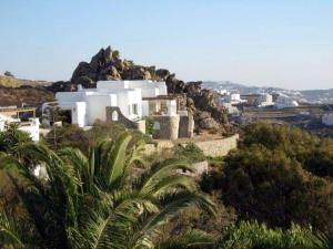 Mykonos Unique Home, Дома для отпуска  Тоурлос - big - 12