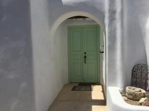 Mykonos Unique Home, Дома для отпуска  Тоурлос - big - 13