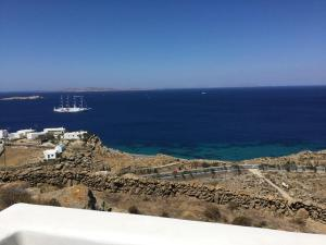 Mykonos Unique Home, Дома для отпуска  Тоурлос - big - 24