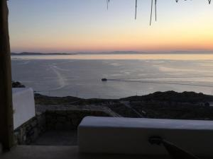 Mykonos Unique Home, Дома для отпуска  Тоурлос - big - 39