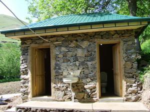 Shiringul guesthouse
