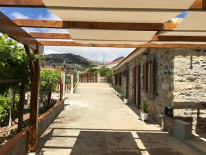 Stonehaven Serra de Fora, Porto Santo