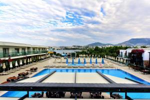 obrázek - Jasmin Beach Hotel