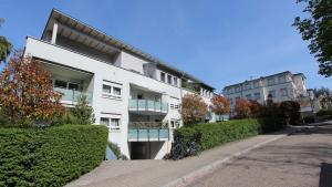 Apartment Musits Baden-Baden