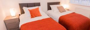 SSA - Atholl House Glasgow Airport, Апартаменты  Пейсли - big - 12