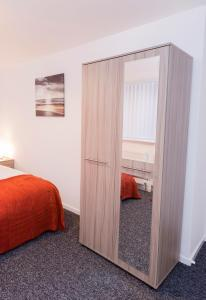 SSA - Atholl House Glasgow Airport, Апартаменты  Пейсли - big - 13