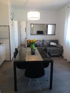 A Picture of Apartmani Tajana