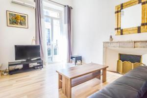 obrázek - Nice & Bright 1BR apartment at 100m to the palais